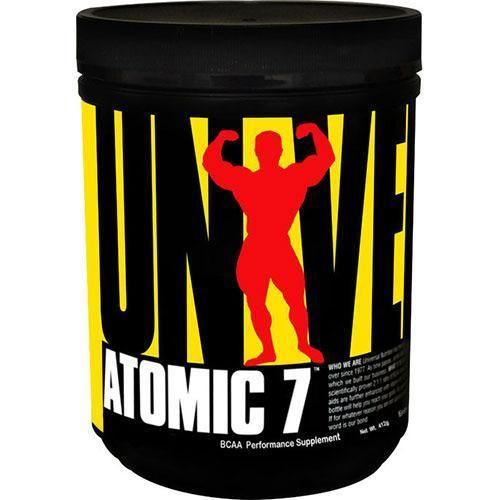 Atomic 7 412g Uva Universal Nutrition
