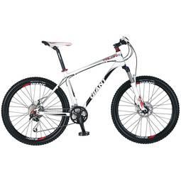 Bicicleta Realce Top Talon T16 Aro 26 Susp. Dianteira 27 Marchas - Branco