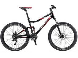 Bicicleta Giant Bike Youkon T17 Aro 26 Susp. Dianteira 24 Marchas - Preto