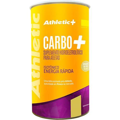 Carbo+ 840g Guaraná Com Açaí Athletic