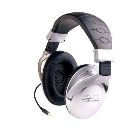 Fone de Ouvido Headphone Pro Over-ear Koss 3aa