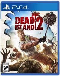 Jogo Dead Island 2 - Playstation 4 - Deep Silver