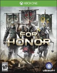 Jogo For Honor - Xbox One - Ubisoft