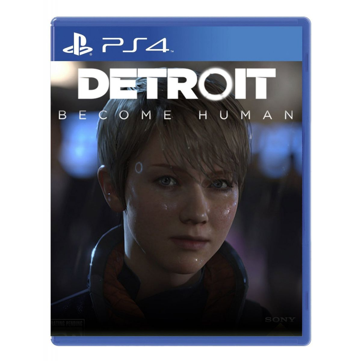 Jogo Detroit: Become Human - Playstation 4 - Sieb