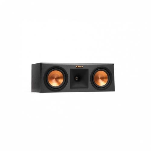 Caixa Acústica Klipsch 125 W Rms Rp250c
