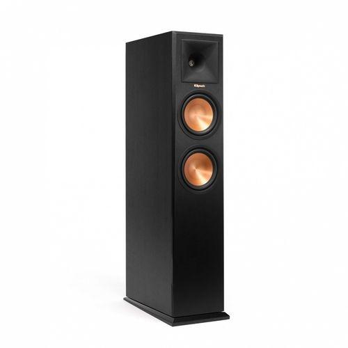 Caixa Acústica Klipsch Torre 500 W Rms Rp260f