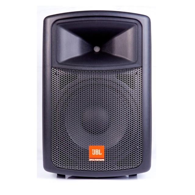 Caixa Acústica Jbl Ativa 100 W Rms Js101a