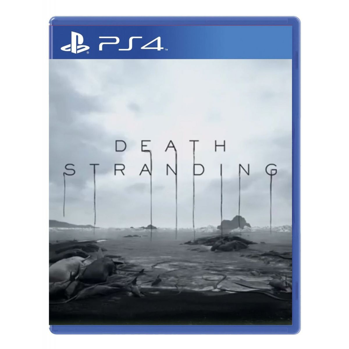 Jogo Death Stranding - Playstation 4 - Sieb