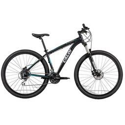 Bicicleta Caloi Explorer 20 T15 Aro 29 Susp. Dianteira 24 Marchas - Preto