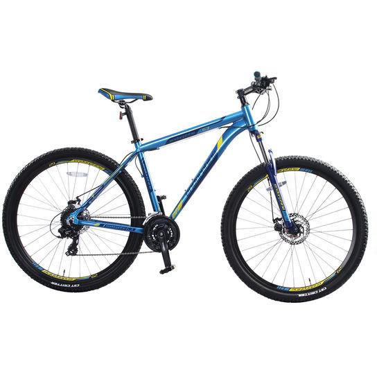 Bicicleta Gonew Endorphine 6.3 T21 Aro 29 Susp. Dianteira 24 Marchas - Azul