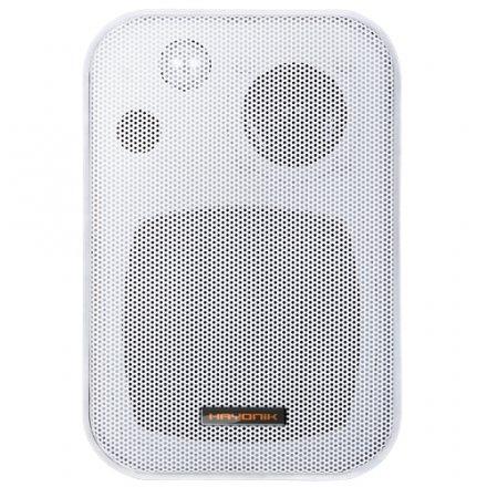 Caixa Acústica Hayonik Branco 60 W Rms Msb406w
