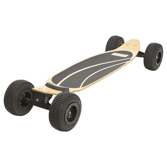 Skate Carve Pro Mtx Cross Dropboards Preto