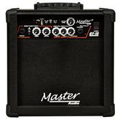 Caixa Acústica Master Audio Cubo 15 W Rms Gt15usbpt