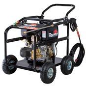 Lavadora de Alta Pressão a Combustão a Gasolina 3000psi - Hld3600de Toyama