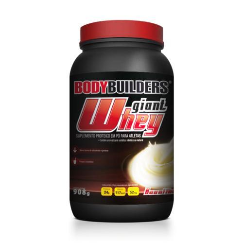 Giant Whey 900g Bodybuilders