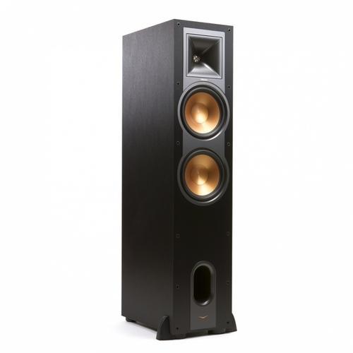 Caixa Acústica Klipsch Torre 600 W Rms R28f