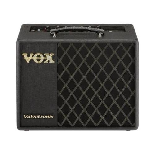 Caixa Acústica Vox Cubo 20 W Rms Vt20x