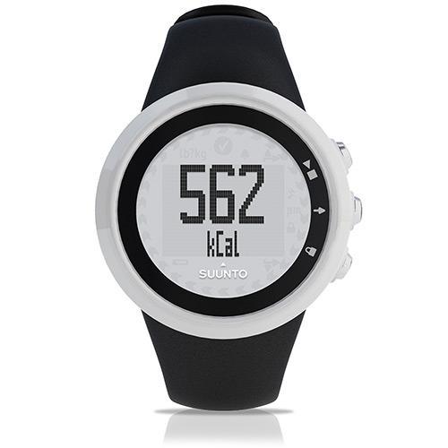 Monitor Cardíaco Relógio M1 Black Suunto