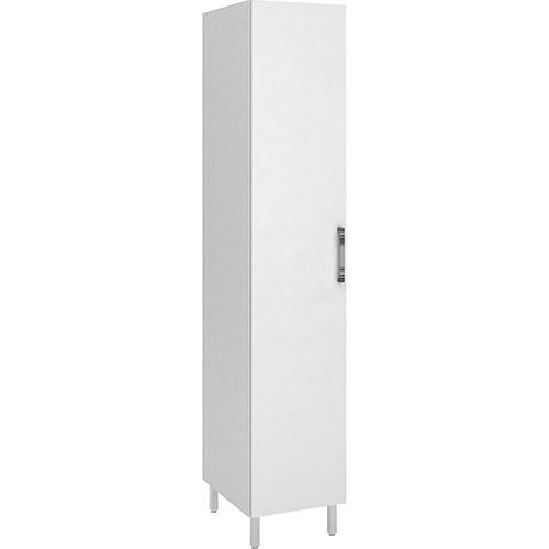 Armário para Cozinha Paneleiro 1 Porta Tor020-bco Movelbento