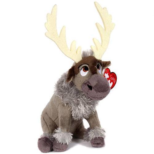 Pelúcia Sven Frozen Dtc