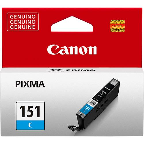 Cartucho Canon 7ml Ciano Cli-151
