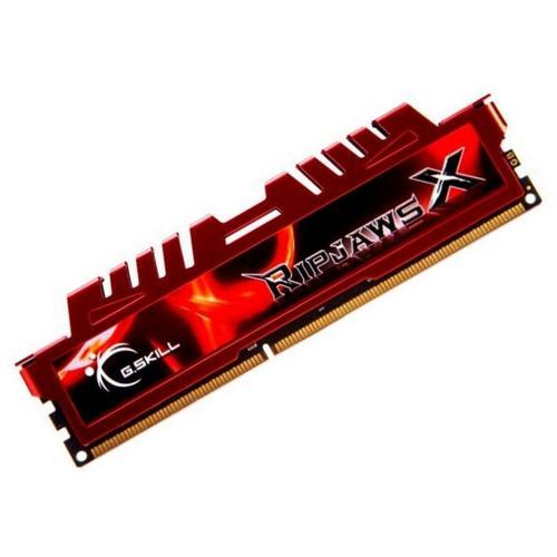 Memória Ram Ripjaws X 8gb Ddr3 1866mhz F3-14900cl10s-8gbxl G.skill