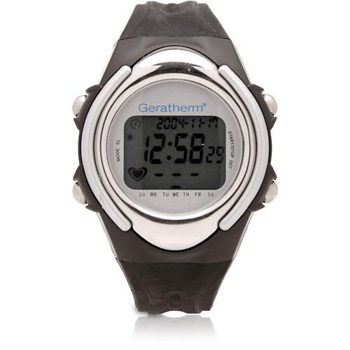 Monitor Cardíaco Relógio Com Cinta Ligth Race Geratherm
