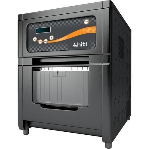 Impressora Térmica Hiti P720l Transferência Térmica Colorida Usb Bivolt