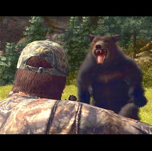 Jogo Cabela's Big Game Hunter 2010 - Wii - Activision