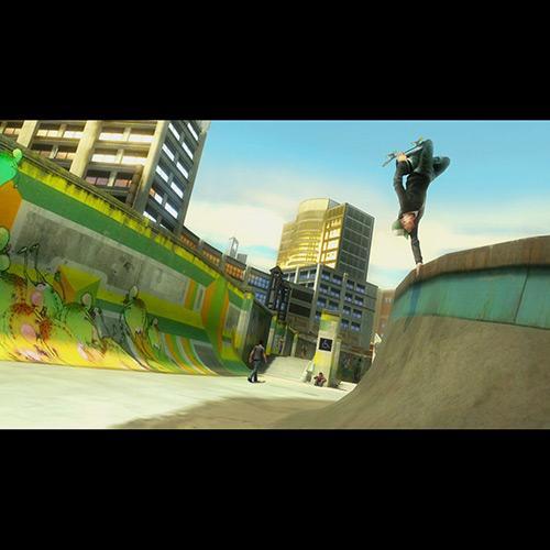 Jogo Shaun White Skateboarding - Playstation 3 - Ubisoft