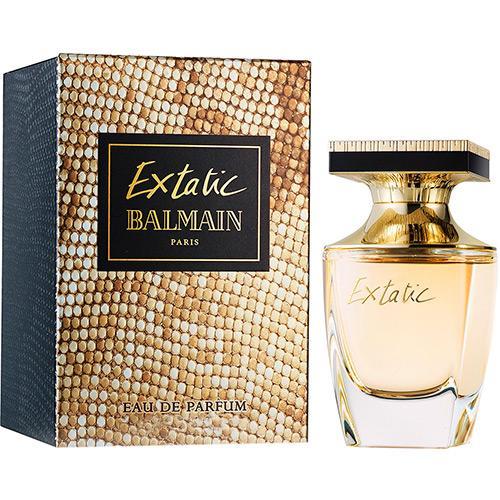 Perfume Extatic Pierre Balmain Eau de Parfum Feminino 40 Ml
