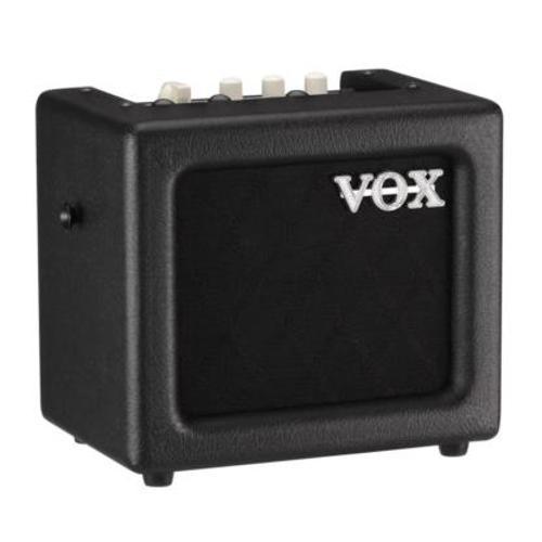 Caixa Acústica Vox Cubo - Preto 3 W Rms G2bk