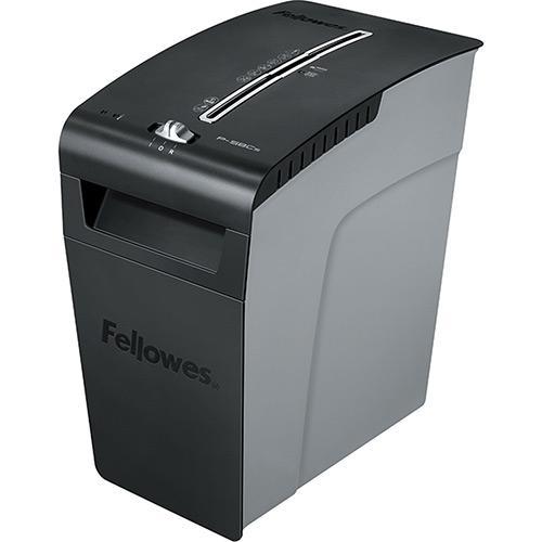 Fragmentadora de Papel 9 Folhas Cesto Fellowes P-58cs - 220v