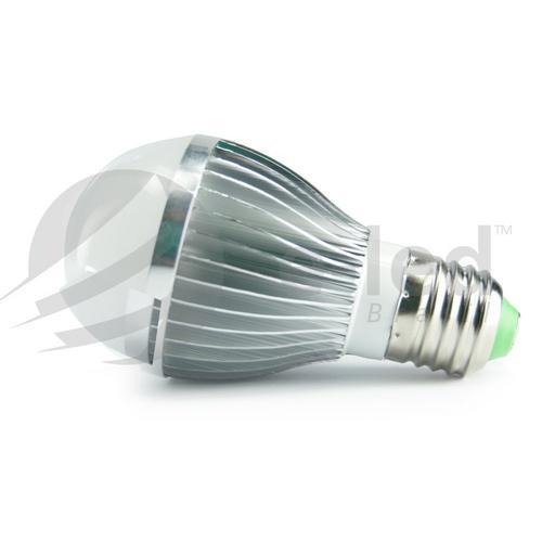 Lâmpada E-led Super Led Bulbo 5w