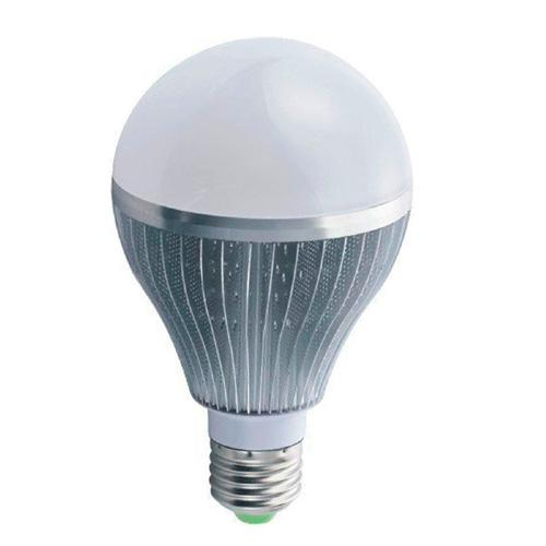 Lâmpada Global Led Bulbo E27 7w Bivolt