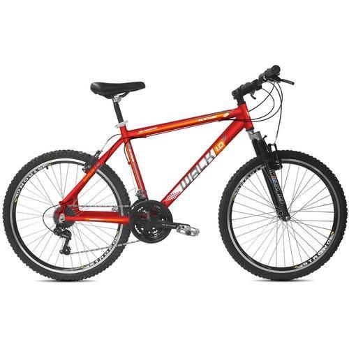 Bicicleta Gts M1 Walk 1.0 Vb T19 Aro 26 Susp. Dianteira 21 Marchas - Rosa