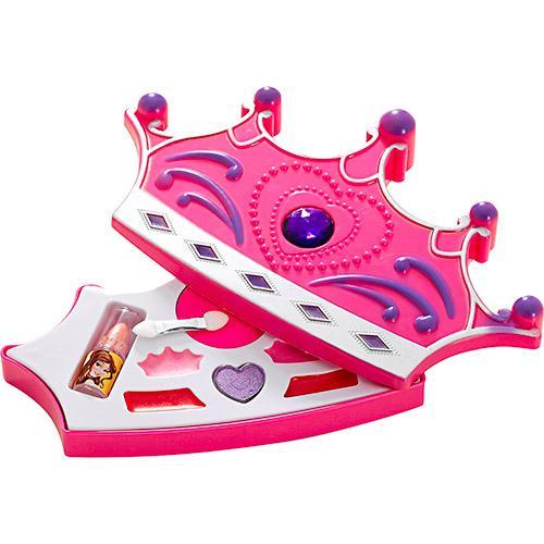 Maquiagem Coroa Princesas 3544 Toyng