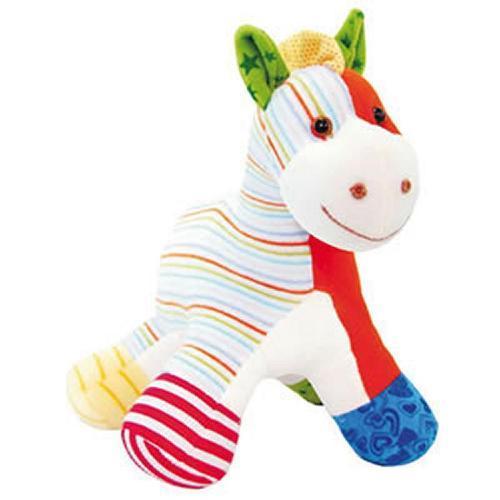 Pelúcia Cavalinho Pocotó 25 Cm Soft Toys