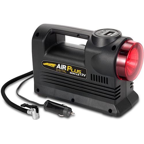 Compressor de Ar Schulz Air Plus 12v