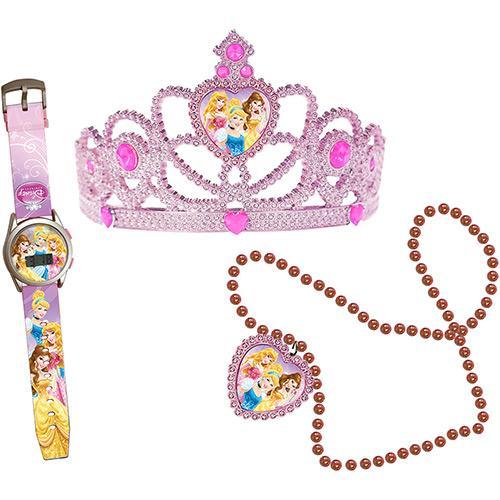 Conjunto Magnífico Princesas 5437 Candide