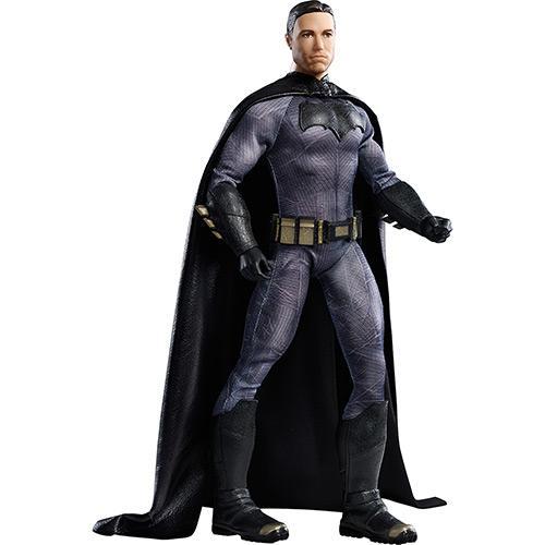 Boneco Batman Filme Batman Vs Superman Mattel
