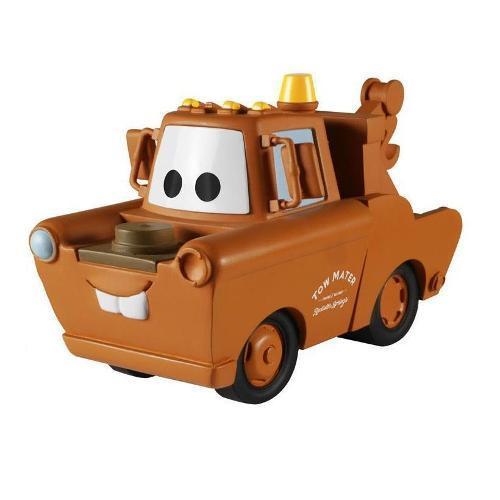 Boneco Mate Cars Funko