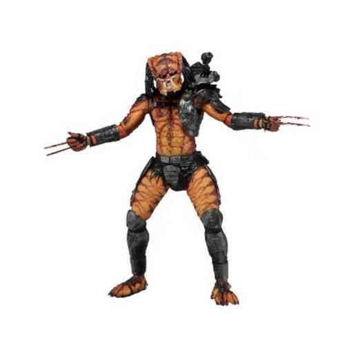 Figura Predator Ultimate Alien Hunter Neca