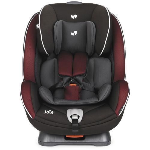Cadeira para Automovel Joie Stages Preto e Vinho