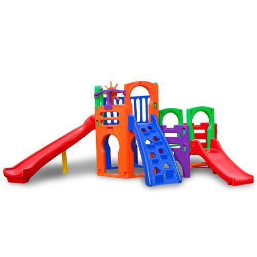 Playground Multiplay Com Timão Freso 23128-b