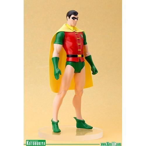 Figura Robin Classic Super Powers Artfx+ Statue Kotobukiya