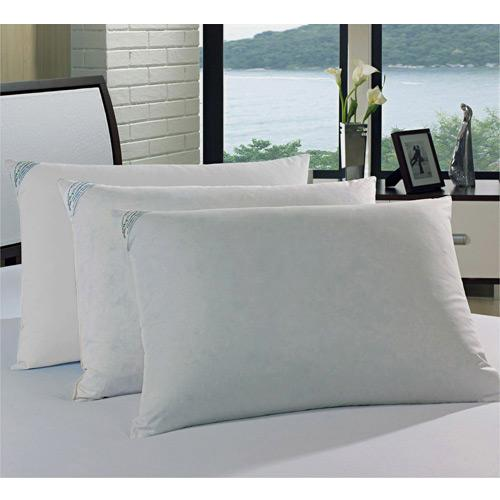 Travesseiro Plumasul 95% Pena 5% Pluma 093 50x70cm