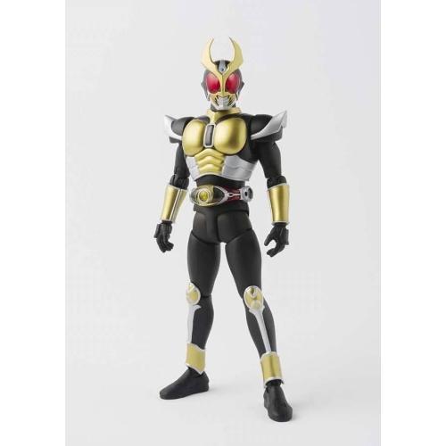 Figura Kamen Rider Agito Namco Bandai Games