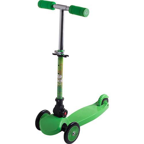 Patinete Bel Sports Tech Verde 409500