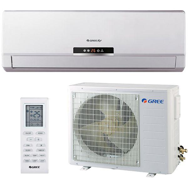 Ar Condicionado Split 9000 Btu Frio Garden - Gree - 220v - Gwc09ma-d1nna3c-i/o